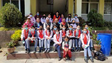 Photo of बाल क्लव गठन तथा वित्तीय साक्षरता कार्यक्रम सम्पन्न