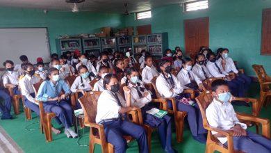 Photo of राष्ट्रिय बाल दिवसको अवसरमा वित्तीय साक्षरता