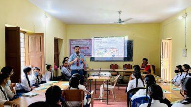 Photo of सिन्धुलीमा राष्ट्रिय बाल दिवसको अवसरमा वित्तीय साक्षरता